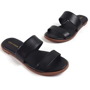 Cole Haan Findra 2 Grand OS Strappy Flat Sandal